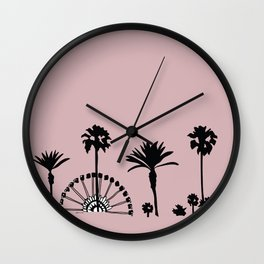 Indio Wall Clock