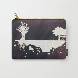 Space Trees. Carry-All Pouch