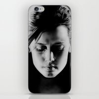 sin city iPhone & iPod Skins featuring Sin City by ClaM