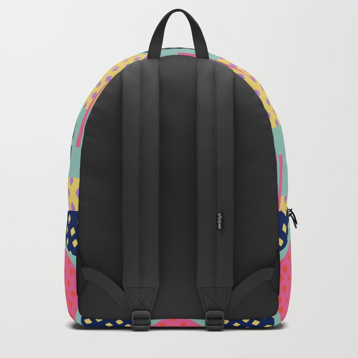 CandyForest Backpack