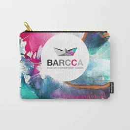 BARCCA by leo tezcucano 2 Carry-All Pouch