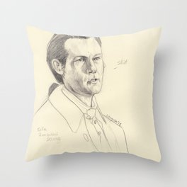 Selah Throw Pillow
