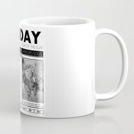 SUNDAY AND THE MYTH BEHIND IT Coffee Mug
