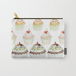 Have a Cupcake! Carry-All Pouch