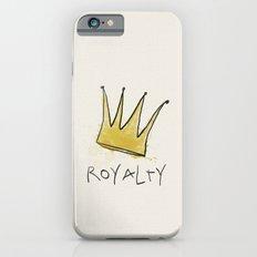 Royalty Slim Case iPhone 6s