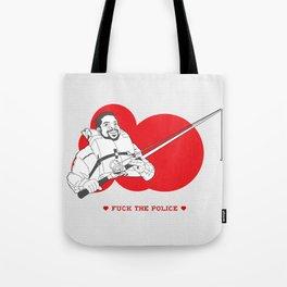 FTP  Tote Bag