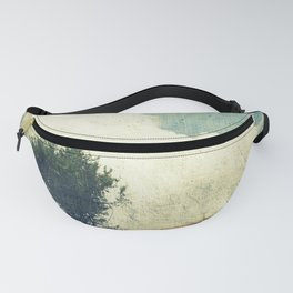 Lonely Tree Fanny Pack