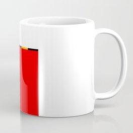 Bauhaus Lamp Coffee Mug