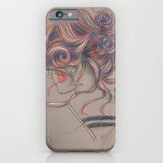Colourblind 2 iPhone 6s Slim Case