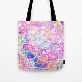 Unicorn Cells Tote Bag