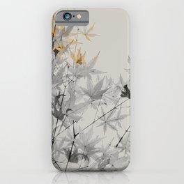 Maple #society6 #decor #buyart iPhone Case