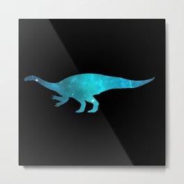 Plateosaurus Metal Print