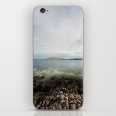 Under horizon iPhone & iPod Skin