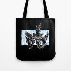 illiac Tote Bag