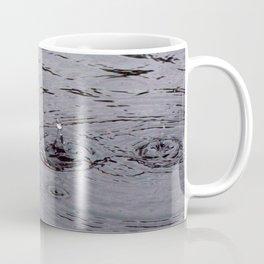 Water Droplet Series: Duo Coffee Mug