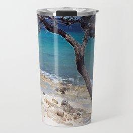 Flip Flops Travel Mug