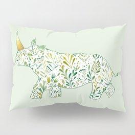 Land Unicorn Pillow Sham