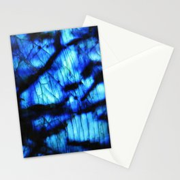 Labradorite Stationery Cards