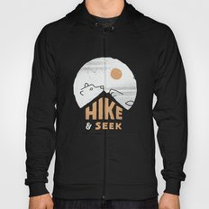 Hike And Seek Hoody