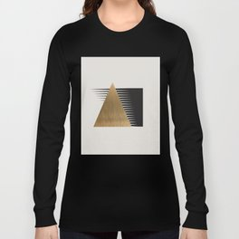 Abstract 22 Long Sleeve T-shirt