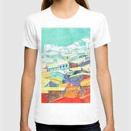 Summer in Malcesine T-shirt
