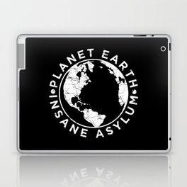 Earth Asylum Laptop & iPad Skin