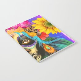 Catrina Notebook