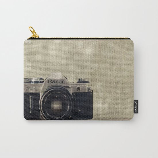 film camera  Carry-All Pouch