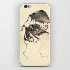 Puppet iPhone & iPod Skin