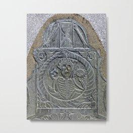 Symbolism Metal Print