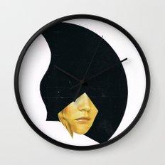 emotive Wall Clock
