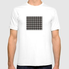 optical illusion T-shirt
