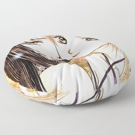 Ceres Celestial Legend Floor Pillow