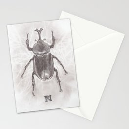Carapace Stationery Cards