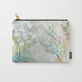 Secret Garden Art Carry-All Pouch