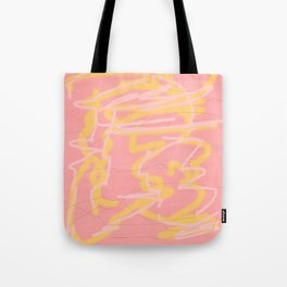 Spring is light no. 2 Tote Bag