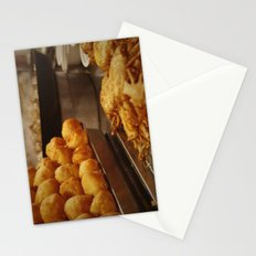 Oil Bathed Stationery Cards