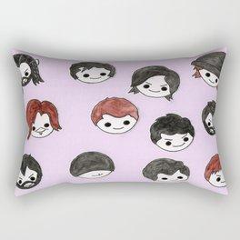 Plushie Richies Rectangular Pillow