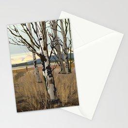 Conboy Lake Stationery Cards