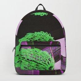 Fireball - RG_Glitch Series 2 Backpack