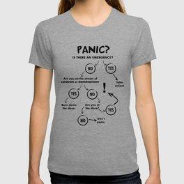 Panic Attack T-shirt