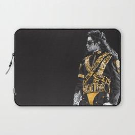 Dangerous - MJ Laptop Sleeve