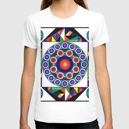 Kalidescope T-shirt