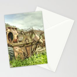 The abandoned Combine Stationery Cards