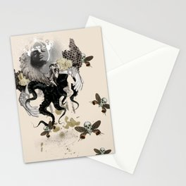 Lust of an Angel Stationery Cards