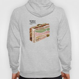Eveline - 100 Years of Dubliners Hoody