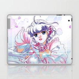 Magical Angel Creamy Mami Watercolor Laptop & iPad Skin