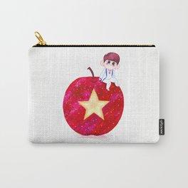 Tiny Minho Apple Carry-All Pouch