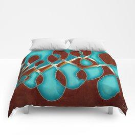 Yin & Yang, No. 6 Comforters