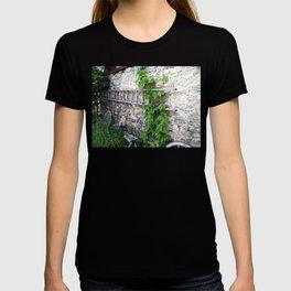 Swiss Barn and Ladder T-shirt